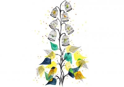 Les dangeureses plantes communes